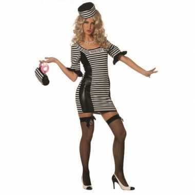 Sexy  Boeven jurkje hoed dames outfit