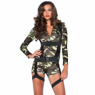 Sexy commando leger outfits dames